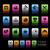 веб · Кнопки · набор · коллекция · бизнеса · безопасности - Сток-фото © palsur