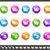 dobrador · ícones · azul · vetor · teia · impressão - foto stock © palsur