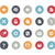 web icons classics series stock photo © palsur