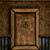 old wooden door in the vintage room stock photo © panaceadoll