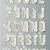 вектора · рваной · бумаги · алфавит · бумаги · аннотация · городского - Сток-фото © panaceadoll