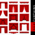 sala · vector · rojo · cortina · teatro · cine - foto stock © panaceadoll