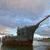 кораблекрушение · ржавые · Карибы · стиральные · морем · океана - Сток-фото © pancaketom
