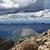 mountain summit view stock photo © pancaketom