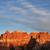 red sandstone landscape stock photo © pancaketom
