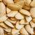 roast pumpkin seeds stock photo © pancaketom