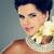 fotoğraf · güzel · kız · düğün · süslemeleri · moda · stil - stok fotoğraf © pandorabox