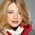 fotoğraf · güzel · kız · kış · elbise · kadın · mutlu - stok fotoğraf © pandorabox