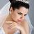 düğün · dekorasyon · kız · kadın · doğa · saç - stok fotoğraf © pandorabox