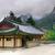 небе · крыши · храма · облачный · старые - Сток-фото © papa1266