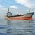 statek · towarowy · niebieski · morza · ocean · łodzi · przemysłu - zdjęcia stock © papa1266