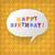 お誕生日おめでとうございます · グリーティングカード · テンプレート · 食品 · パーティ - ストックフォト © pashabo