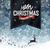 christmas · vakantie · briefkaart · gouden · sneeuwvlok · star - stockfoto © pashabo