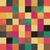 colorful aged squares seamless pattern grunge layers can be ea stock photo © pashabo