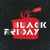 black friday sales advertising poster easy editing stock photo © pashabo