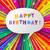 buon · compleanno · carta · modello · cheesecake · illustrazione · carta - foto d'archivio © pashabo
