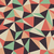abstract · aquarel · geometrisch · patroon · papier - stockfoto © pashabo