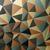 masmavi · eps10 · mozaik · kiremitli · doku · dizayn - stok fotoğraf © pashabo