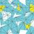 аннотация · искусства · синий · вектора · многоугольник · бесшовный - Сток-фото © pashabo