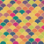 asian fish scale retro pattern colorful grunge and seamless g stock photo © pashabo