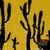 cactus background cinco de mayo holiday card grunge monochrome stock photo © pashabo