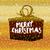 Рождества · Новый · год · золото · блеск · шкатулке · карт - Сток-фото © pashabo