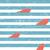 beyaz · mavi · denizci · vektör · arka · plan - stok fotoğraf © pashabo