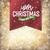 neşeli · Noel · ışıklar · mutlu · altın · hediye - stok fotoğraf © pashabo