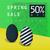 voorjaar · verkoop · groene · display · geld · ontwerp - stockfoto © pashabo