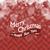 neşeli · Noel · yılbaşı · kıvılcım · star · tebrik · kartı - stok fotoğraf © pashabo