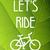 groene · fiets · teken · illustratie · ontwerp · stad - stockfoto © pashabo