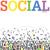 sosyal · ağ · simgeler · yalıtılmış · vektör · ayarlamak · imzalamak - stok fotoğraf © pashabo