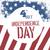 dag · stempel · vlag · USA · soldaat · silhouet - stockfoto © pashabo