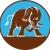 african bull elephant charging attacking stock photo © patrimonio