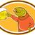 pstrąg · ryb · tabeli · skupić · papieru - zdjęcia stock © patrimonio