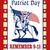 日 · グリーティングカード · 兵士 · 軍事 · フラグ - ストックフォト © patrimonio
