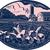 ファーム · 家 · フィールド · 美しい · 風景 · 日没 - ストックフォト © patrimonio