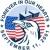 911 · amerikai · sas · zászló · iker · tornyok - stock fotó © patrimonio