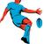 регби · игрок · мяча · иллюстрация · слов - Сток-фото © patrimonio