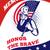 american patriot memorial day poster greeting card stock photo © patrimonio