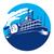 pont · boot · passagiers · oceaan · kaal · hoofd - stockfoto © patrimonio