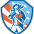 american patriot holding wrench shield retro stock photo © patrimonio