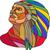 ネイティブ · アメリカ先住民 · 実例 · 男 · 自然 · シルエット - ストックフォト © patrimonio