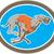 tazı · yarış · köpek · spor · ayaklar · hızlandırmak - stok fotoğraf © patrimonio
