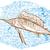 sailfish fish jumping sketch stock photo © patrimonio