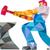 kovács · üllő · 3D · 3d · render · illusztráció · izolált - stock fotó © patrimonio