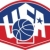 Estados · Unidos · EUA · americano · baloncesto · pelota · ilustración - foto stock © patrimonio