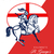 happy st george day stand tall stand proud retro poster stock photo © patrimonio