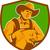 фермер · поросенок · рук · фермы · человека · свинья - Сток-фото © patrimonio