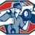 mecánico · técnico · reparación · del · coche · retro · ilustración - foto stock © patrimonio
